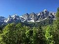 Piz di Sagron, Gruppo del Cimonega, Parco nazionale Dolomiti Bellunesi.jpg