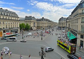 Place de l'Opéra