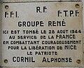 Plaque commémorative Alphonse CORNIL 130 bd gambetta clean.JPG