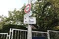Plaque rue Douret Villemomble 2.jpg