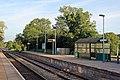 Platform 1, Hope railway station (geograph 4032659).jpg