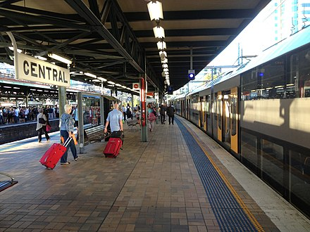 Platforms 20 and 21 in 2013 Platform 20 and 21 at Central Station in Sydney.jpg