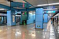 Platform of Beigongda Ximen Station (20200112173018).jpg