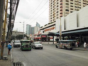 """Chino Roces Avenue - Plaza Fair (Makati Square """"Formerly Makati Cinema Square"""")"""