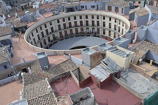 Plaza Redonda Valencia 02