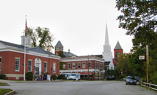 Plymouth, New Hampshire Town in New Hampshire, United States