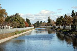 Sacramento County, California - Pocket-Greenhaven