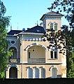 Poertschach Johannaweg 1 Villa Venezia 19052013 822.jpg