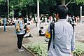 Pokémon Go Trainers at Yoyogi Park (32679981706).jpg