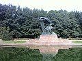 Poland - Warsaw - Frederic Chopin's Statue 2 - (Information in page 1) - panoramio.jpg