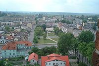 Poland Czluchów - view from the castle.jpg