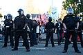 Police separate protesters--Berkeley3.jpg