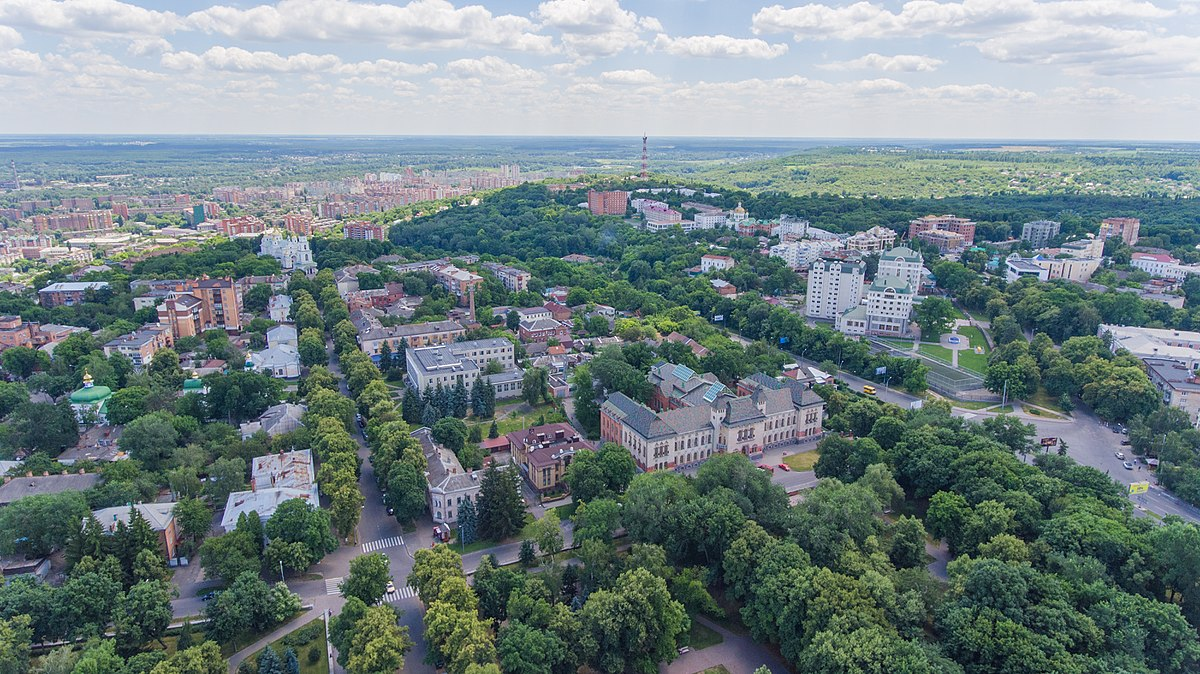 agences de rencontres à Poltava Ukraine