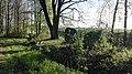 Pomnik katastrofy lotniczej 1984.09.16, Polska Nowa Wieś 2019.04.25 (06).jpg