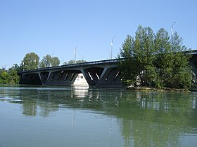 Image illustrative de l'article Pont Saint-Michel (Toulouse)