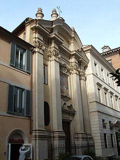 San Biagio della Pagnotta church