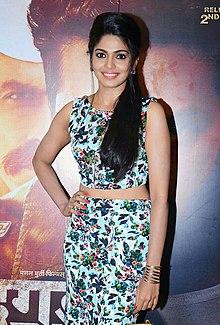 Actress Pooja Movies List