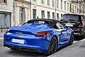 Porsche Boxster Spyder (26182226112).jpg
