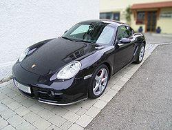 Porsche Cayman (Black) - Front.jpg