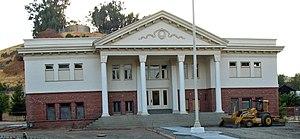 Port Costa School - Image: Port Costa School (Port Costa, CA)