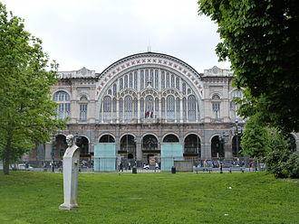Piazza Carlo Felice - Piazza Carlo Felice
