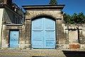 Portail au 3 rue du Musée à Beauvais le 10 juillet 2015.jpg