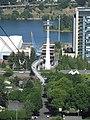 Portland Aerial Tram - Portland, Oregon (14613511381).jpg