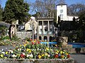 Portmeirion - gardens - geograph.org.uk - 1174518.jpg