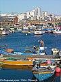 Porto de Pesca da Quarteira - Portugal (11742628323).jpg