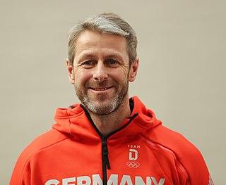 Mark Kirchner German biathlete