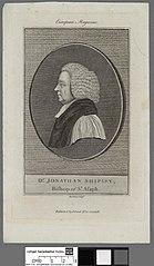 Dr. Jonathan Shipley
