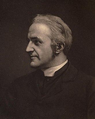 Henry Liddon - Liddon