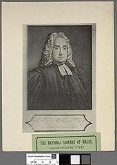 Revd. Matthew Henry late minister of the gospel at Chester