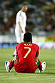 Portugal 2-3 Denmark, Nani.jpg