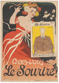 Poster Le Sourire 1900.png