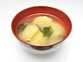 Potato and seaweed miso soup.jpg