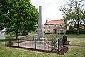 Potterhanworth War Memorial - geograph.org.uk - 425091.jpg