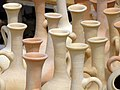 Pottery in Iran - qom فروشگاه سفال در ایران، قم 05.jpg