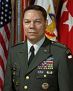 Image result for General Colin Powell