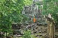 Preah Pithu V Monk - Siem Reap.jpg