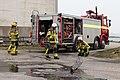 Preemraff firefighters training in Grötö industrial area 3.jpg