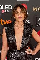 Antonia San Juan: Age & Birthday