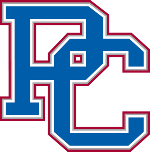 2015–16 Presbyterian Blue Hose men's basketball team - Image: Presbyterian College logo