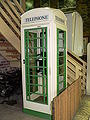 Preserved Hull telephone box.JPG