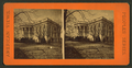 President's House, Washington, from Robert N. Dennis collection of stereoscopic views 2.png