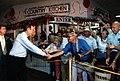 President Bush attends a Strawberry Festival in Plant City, FL.jpg