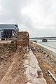 Pressekonferenz zu den archäologischen Grabungen am Rheinboulevard Köln-Deutz-5053.jpg
