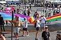Pride Marseille, July 4, 2015, LGBT parade (19442272652).jpg