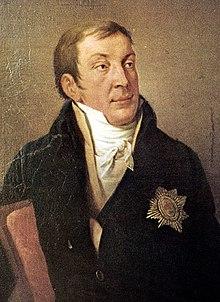 Fürst Karl Lichnowsky (Quelle: Wikimedia)
