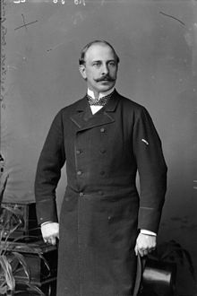 Description de l'image Prince Francis, Duke of Teck.jpg.